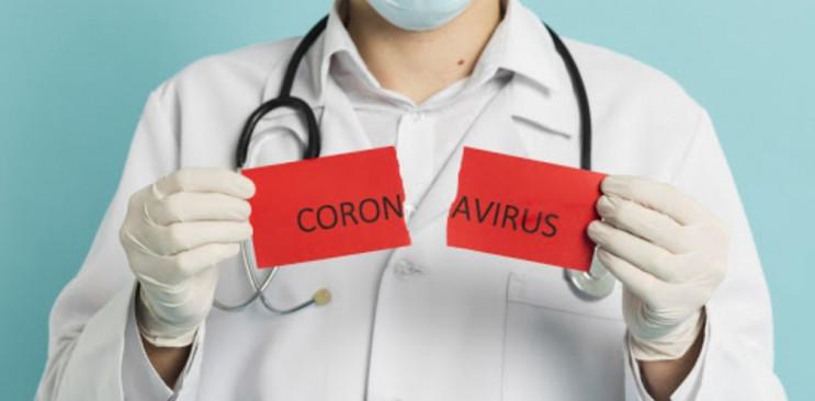На Днепропетровщине от коронавируса изле…