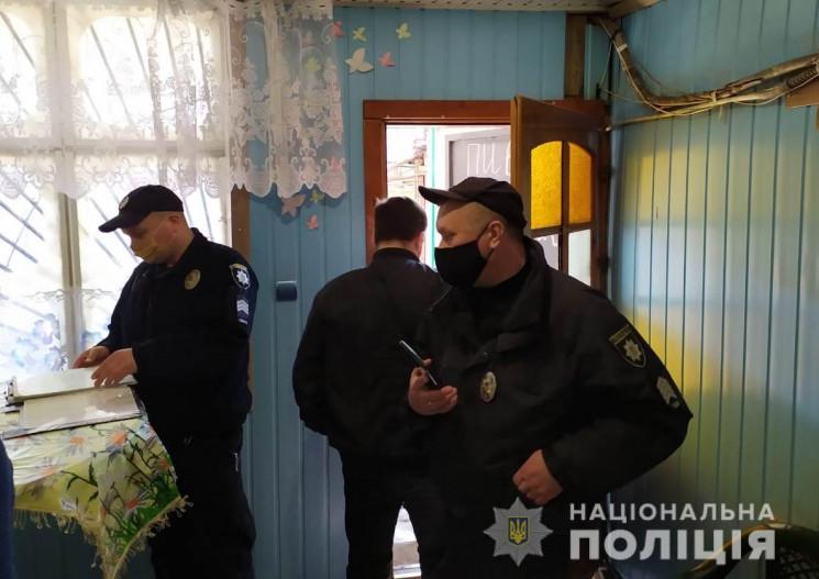 Не штаб: У Кам'янському поліція закрила…