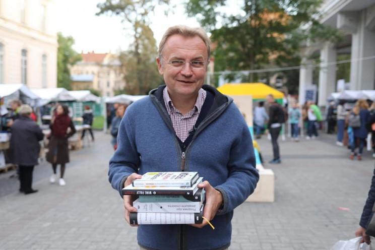 Втік і втратив більшість: Чому львівські…