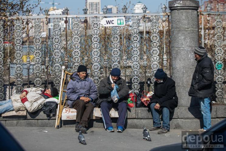Украине прогнозируют невиданную безработ…