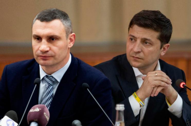 Партія мерів: Чи зможуть Кличко, Філатов…