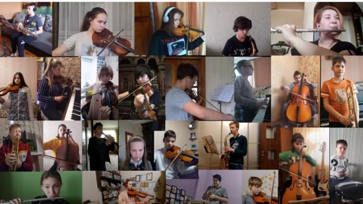 Метроном замість диригента: Як юні запор…