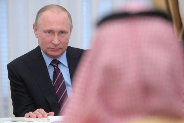 Росія між ОПЕК і США: Чим обернеться кап…