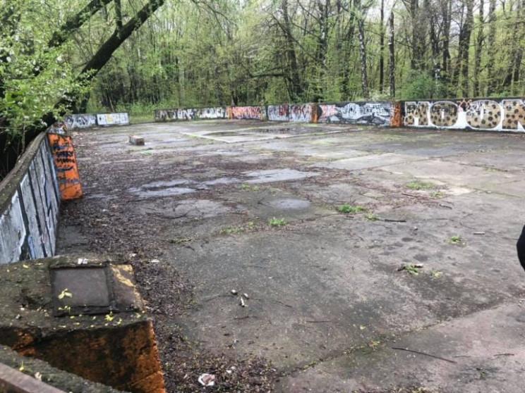 У Чернівцях створять сучасний скейт-парк…