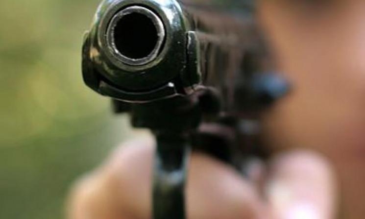 На Херсонщине застрелили молодого челове…