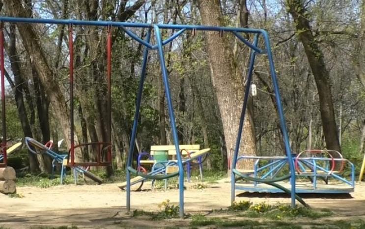 Карантинне покарання: На Херсонщині чоло…
