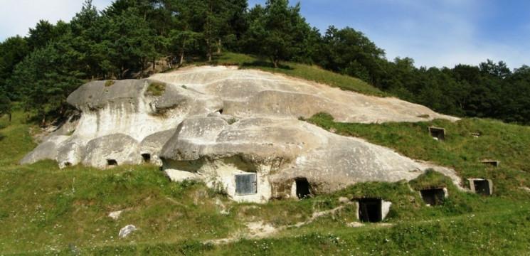 Археологи заперечують руйнування городищ…