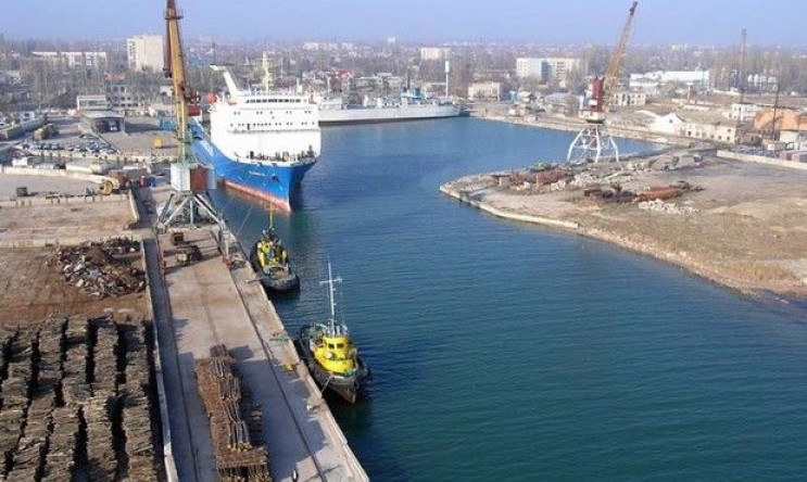 Правительство открыло границу для морско…