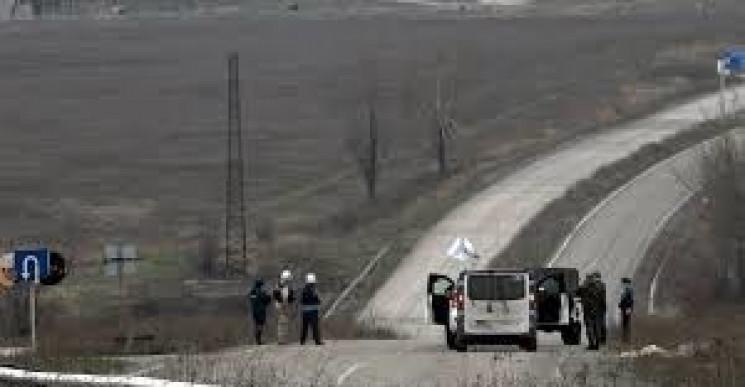 Украина на заседания Форума ОБСЕ продемо…