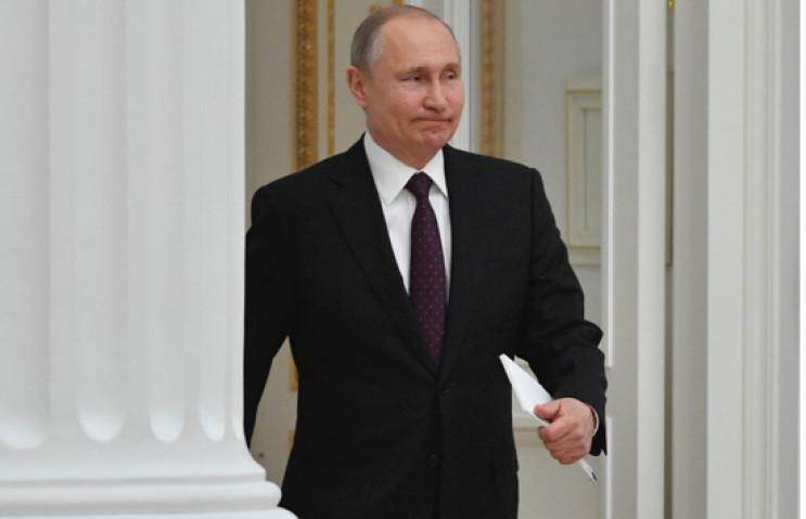 Санкции и план Путина: Когда в Украине п…