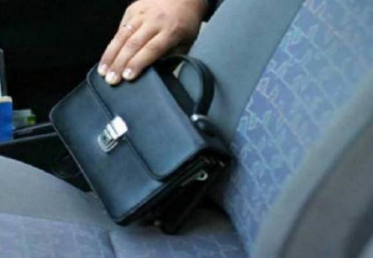 У жителя Херсонщины с авто украли барсет…