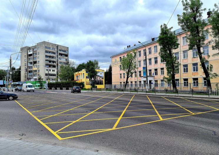 Урбаністичні фантазії: у Львові на одній…