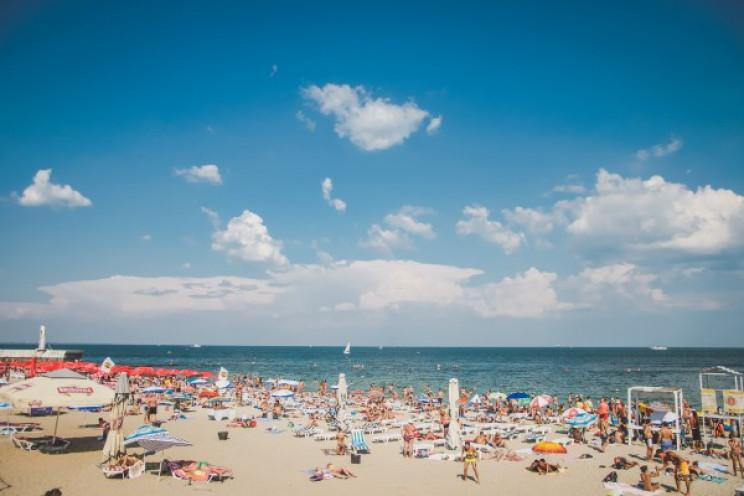 На одесских курортах ожидают до 5 млн ту…