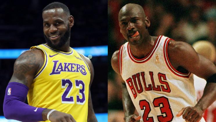 Названо найкращого баскетболіста всіх ча…