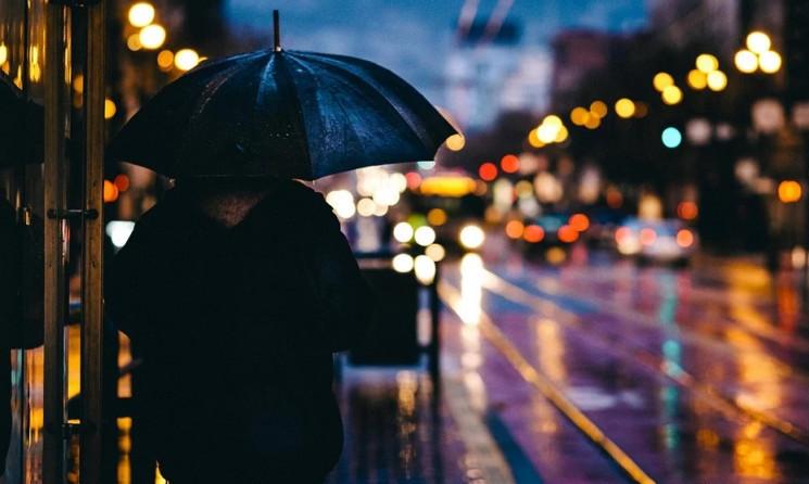 Весь день у Сумах литиме дощ…