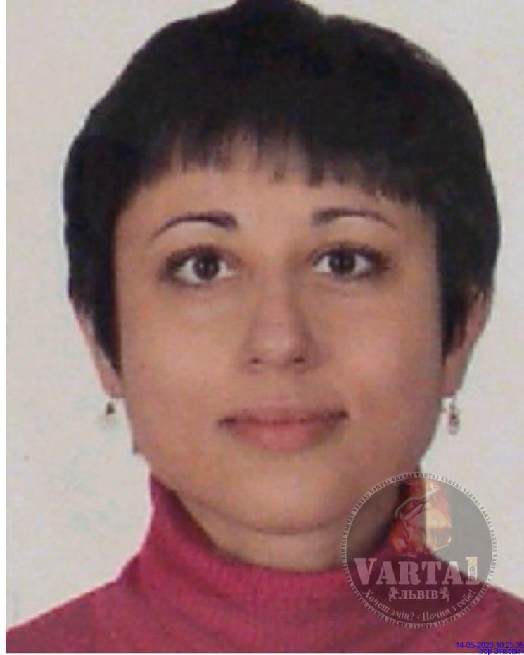 На Сихові зникла 33-річна жінка (ФОТО)…