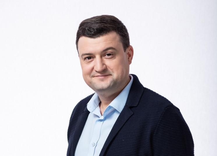 """Антон Дзюбенко, СЕО ВОЛЯ: """"Зберегти кома…"""