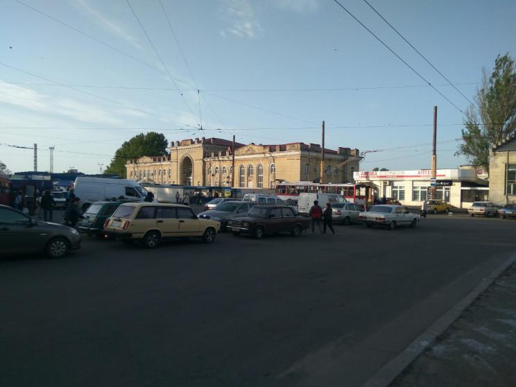 В Миколаєві під час карантину перевіряют…