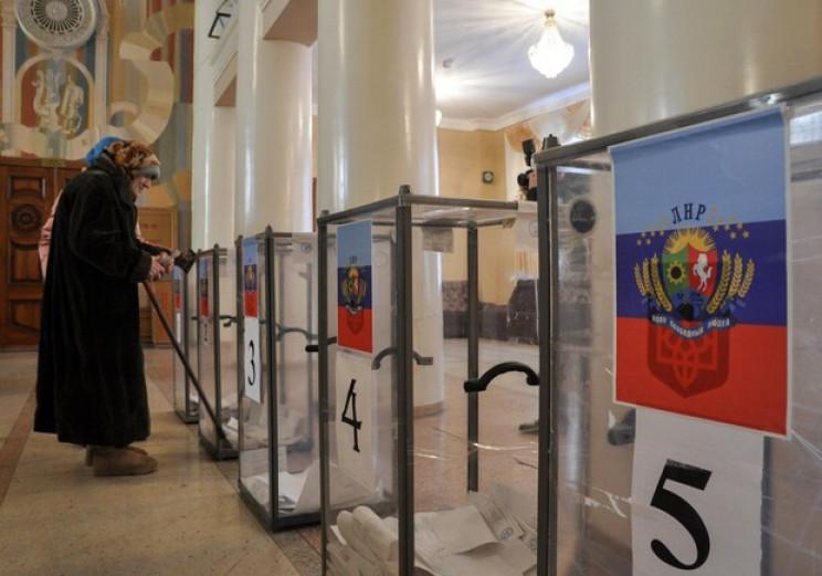 Терористичний референдум: Харків'янка от…