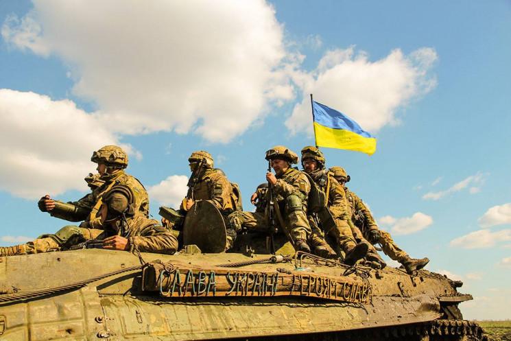 ЗСУ жорстко придушили наступ бойовиків:…