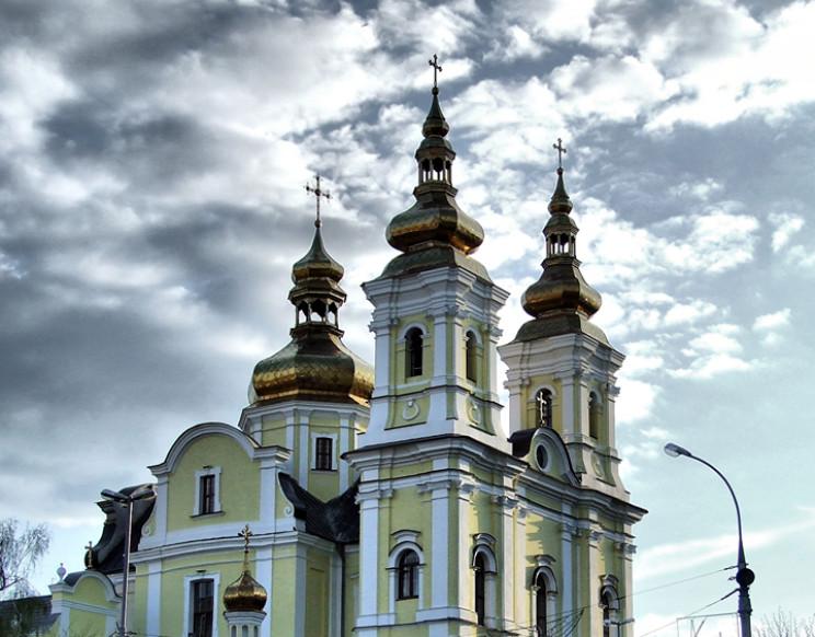 Бароко у Вінниці: Де над Бугом знайти сп…