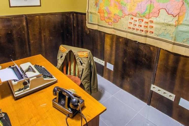 Архіви КДБ: Як на Херсонщині полювали на…