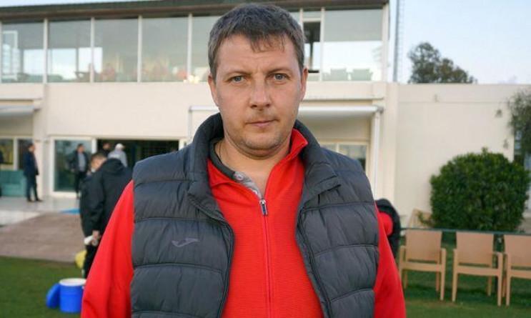 Український тренер не бачить сенсу в мас…