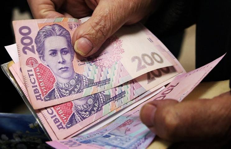 В Николаеве аферисты выменивают у пенсио…