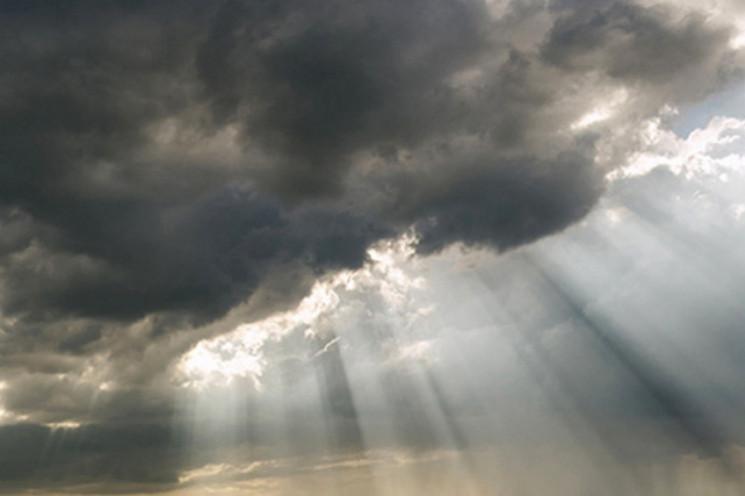 Тиждень у Сумах буде вітряним і дощовим…
