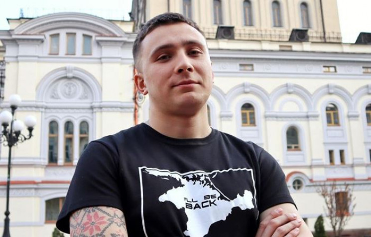 """Потерпевший, а не подозреваемый"": Стерн…"