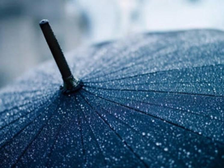 Вівторок у Сумах буде дощовим…