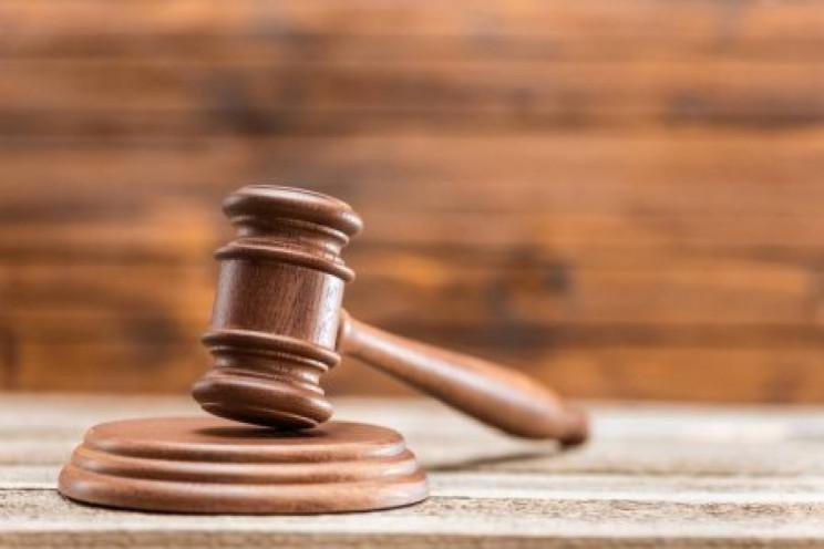 Люстрированного сумского прокурора восст…