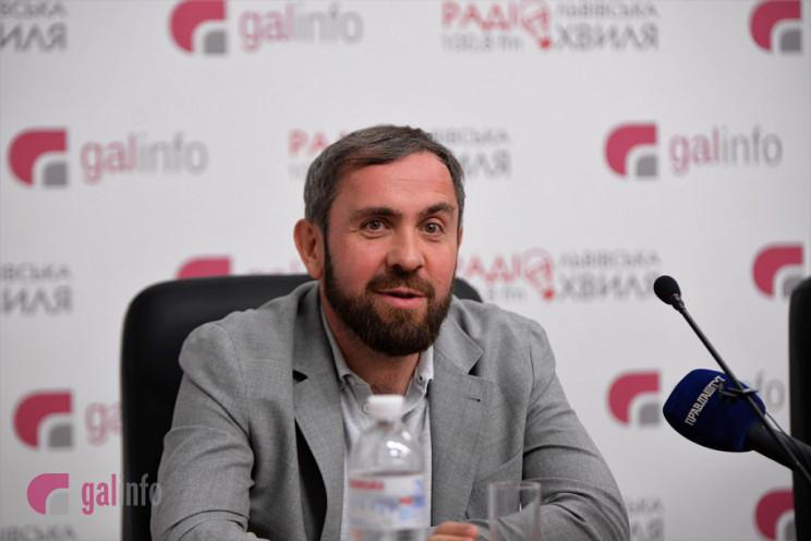 Президент українського клубу-чемпіона за…