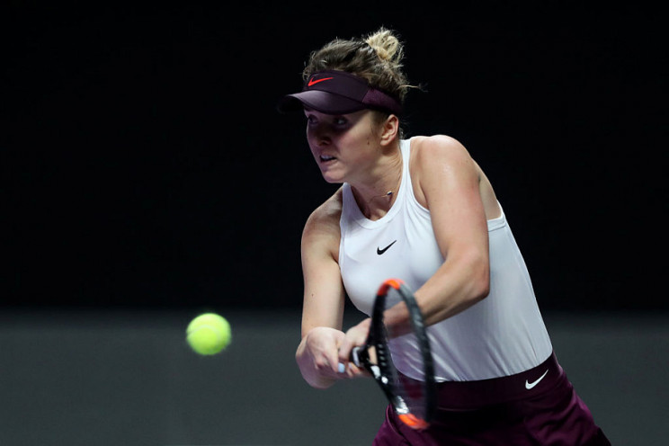 Українська тенісистка Світоліна зізналас…