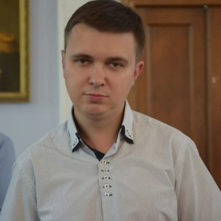 Сенкевич уволил директора Николаевского…