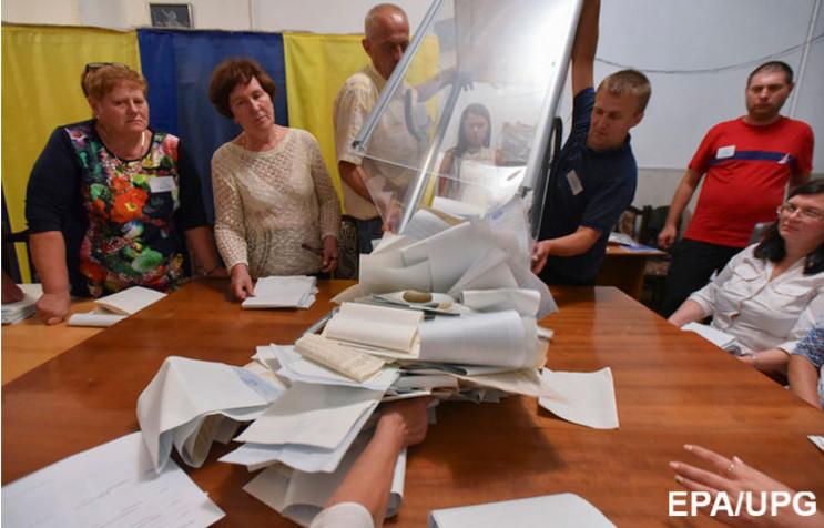 Переселенці отримали право голосу: Як До…