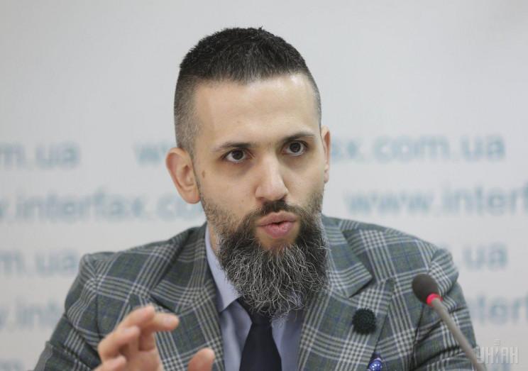 Нефедов обжаловал в суде свое увольнение…