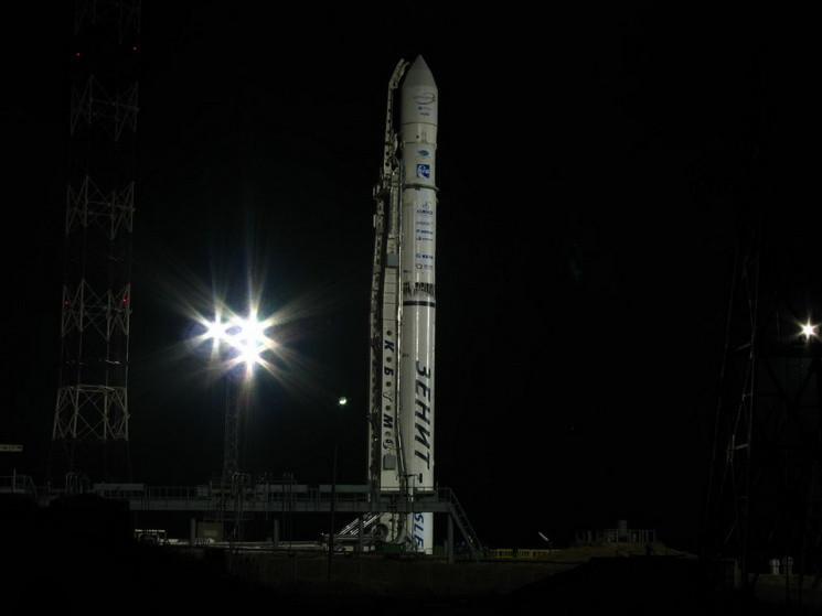 Кабмін виділив гроші на утилізацію ракет…