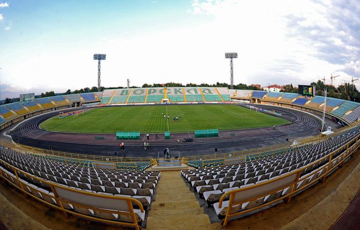 Збірна України з футболу може вперше зіг…