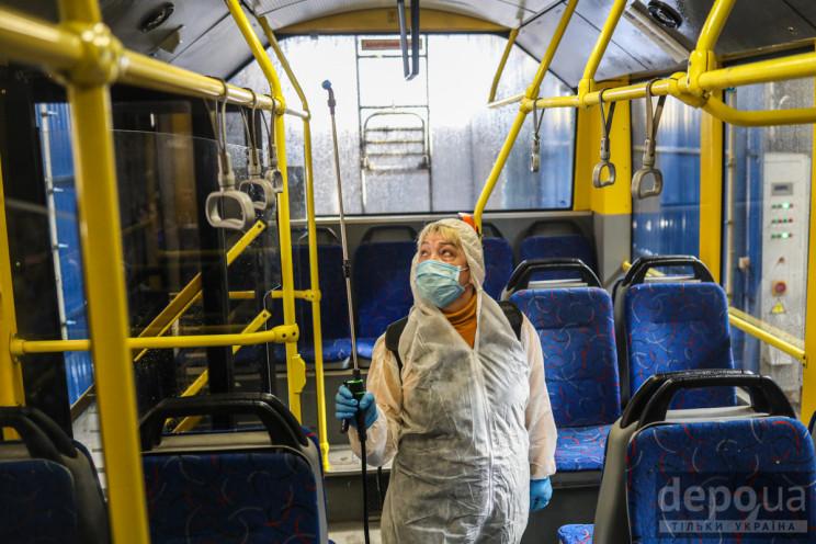 Украина на карантине до 22 июня: Что про…