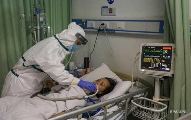 Коронавірус убив ще майже 5 тис. людей з…