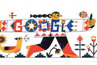 День вышиванки: Google посвятил дудл укр…