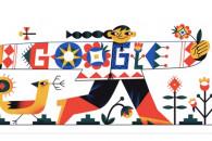 День вишиванки: Google присвятив дудл ук…