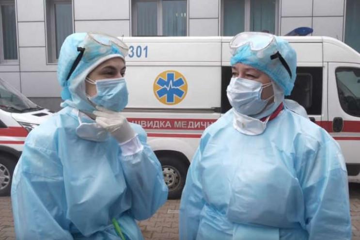 На Харківщині за добу від коронавірусу о…