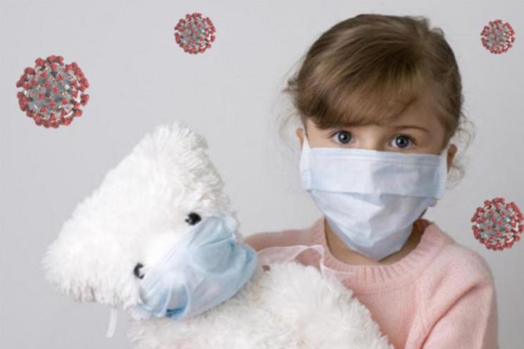 На Прикарпатті на коронавірус захворіла…