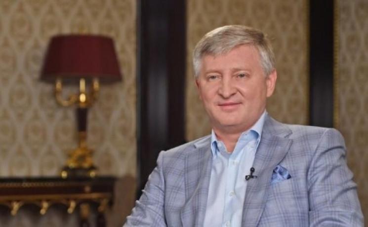 ДТЕК Ахметова у 2016-2019 роках вивів мі…