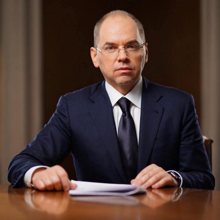 Аваков, Степанов та Немчінов дають брифі…