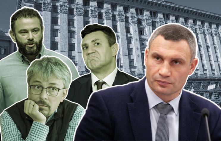 От Кличко до Дубинского: Топ-12 кандидат…