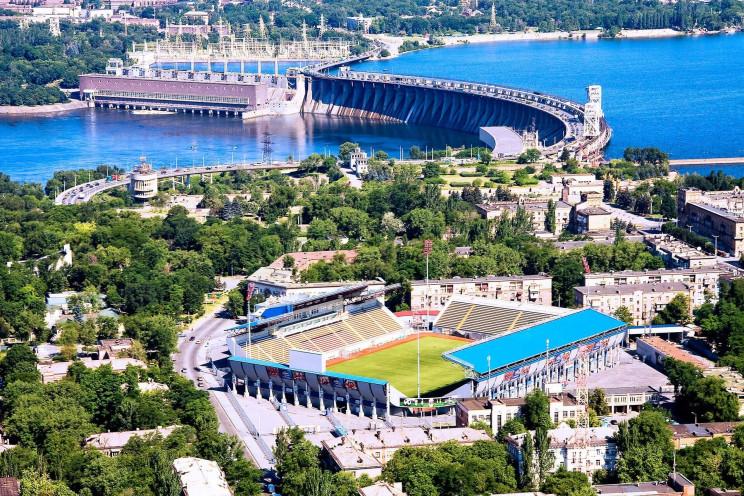 Як виглядають стадіони, які офіційно при…