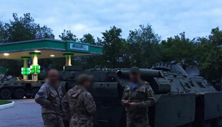 """Мобілізація в """"Л-ДНР"""": Формуються шахтар…"""